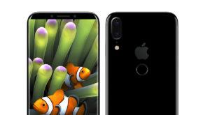 iPhone 8: primele modele dezvăluite confirmă specificațiile telefonului