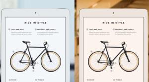 Noile iPhone-uri vor beneficia de ecrane True Tone