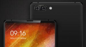 Chinezii aduc pe piață telefoane ieftine cu ecrane fără margini și camere duale