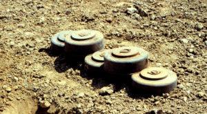 Minele îngropate pot fi descoperite cu ajutorul unei metode inedite