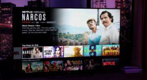 Posesorii de Galaxy S8 și LG G6 sunt penalizați de către Netflix