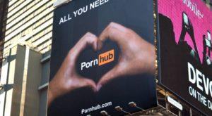 PornHub le-a făcut o glumă macabră utilizatorilor de 1 aprilie