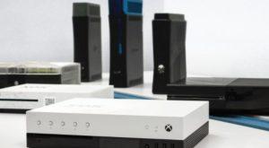 Project Scorpio, viitorul Xbox, are o dată oficială de lansare