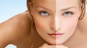 De ce razele soarelui ne decolorează părul, dar ne bronzează pielea