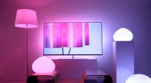 eMAG: reduceri la televizoare cu diagonale generoase