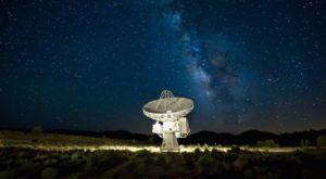 Un nou telescop va surprinde prima imagine a unei găuri negre