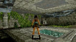 De acum poți juca primul Tomb Raider direct în browser