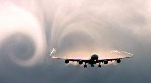 De ce turbulențele din timpul zborurilor se vor agrava în viitor