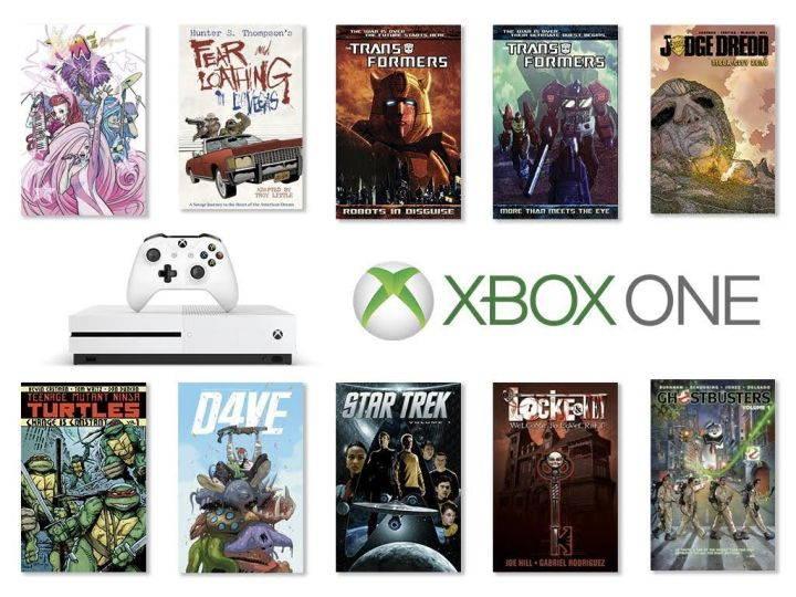 xbox-comics
