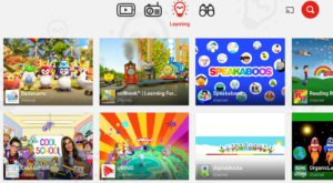 Pe ce televizoare inteligente ajunge Youtube Kids, aplicația care le ușurează viețile părinților