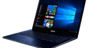 ASUS ZenBook Pro este cel mai performant ultraportabil al companiei