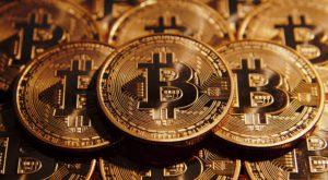 Moneda Bitcoin a depășit pentru prima oară o valoare astronomică