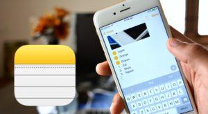 Cum îți muți notițele de pe iPhone în iCloud, ca să nu le pierzi niciodată [VIDEO]