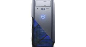 Noile desktop-uri de gaming Dell Inspiron sunt gata de acțiune
