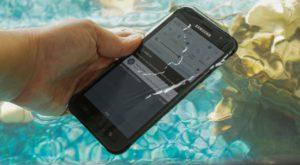 Samsung Galaxy S8 Active: cum arată vârful de gamă indestructibil