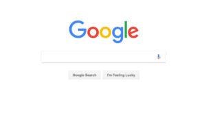 Google te ajută să-ți găsești mai ușor datele personale pe cel mai mare motor de căutare