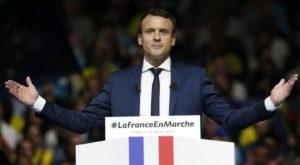 """Atac informatic """"masiv"""" la alegerile prezidențiale din Franța: lovitura care poate schimba totul"""
