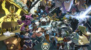 Blizzard celebrează un an de Overwatch cu un weekend de gaming gratuit