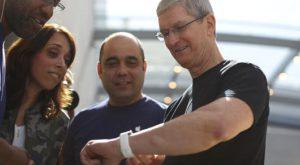 Apple lucrează la un senzor de glicemie pentru Apple Watch