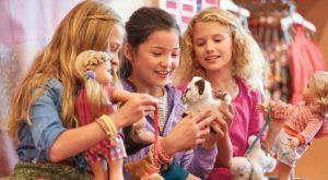Cadouri de Ziua Copilului pentru fete: cele mai bune sugestii