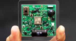 Acest senzor performant știe tot ce se petrece în casa ta