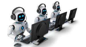 Câți roboți muncesc în România? Stăm prost, indiferent cu cine compari