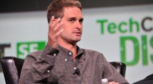Povestea miliardarului Snapchat care a îndrăznit să refuze Facebook
