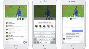 Facebook Live with Friends: noua funcție te ajută să te vezi doar cu apropiații