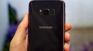 Galaxy S8 nu are cea mai bună cameră foto pe mobile, confirmă cei de la DxOMark