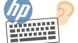 HP remediază problema keylogger-ului din driverele oficiale