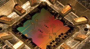IBM și-a dezvăluit cel mai puternic calculator cuantic de până acum