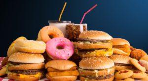 Care este legătura între mâncarea nesănătoasă și consumul de droguri