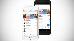 Facebook Messenger: Noutăți la funcția de chat cu prietenii