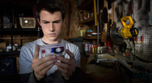 Netflix a cenzurat 13 Reasons Why: ce secvență au tăiat din serial