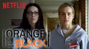 Orange is the New Black – cel mai popular serial de pe Netflix primește un nou trailer