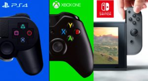 Nintendo Switch creează mai mult interes decât PS4 Pro sau Project Scorpio