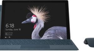 Noul Surface Pro de la Microsoft vine fără porturi USB-C