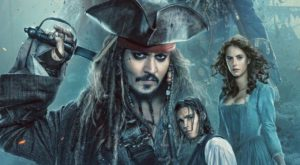 Top 10 cele mai piratate filme, de la Pirații din Caraibe la Killing Gunther