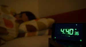 Poluarea aerului îți afectează somnul fără să îți dai seama
