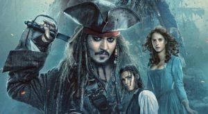 Pirații din Caraibe: Răzbunarea lui Salazar – Cinci motive pentru care trebuie să-l vezi