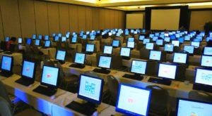 A apărut sistemul care își dă seama dacă ești sau nu atent la școală