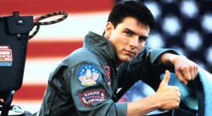 Top Gun 2 este confirmat chiar de către Tom Cruise