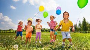 Evenimente de 1 iunie 2017: Unde mergem de Ziua Copilului
