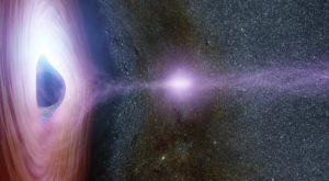 Cum va lua sfârșit Universul: rolul pe care îl joacă găurile negre în dezbinarea cosmosului