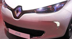 În sfârșit, mașinile electrice încep să conteze în vânzări