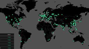 Atac cibernetic de proporții, în desfășurare. E mai mare decât WannaCry