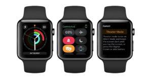 Cum activezi modul Cinema pe Apple Watch și la ce ajută?
