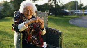 Care ar putea fi vârsta maximă până la care am putea trăi