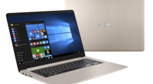 Noul ASUS VivoBook S arată ca un Macbook Air, dar are 15 inci