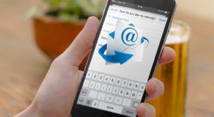 Cum creezi o semnătură la email pe iPhone sau iPad [VIDEO]